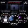 Pakiet: Nie odpisuj/Nie patrz/Pokaż mi. Audiobook Marcel Moss