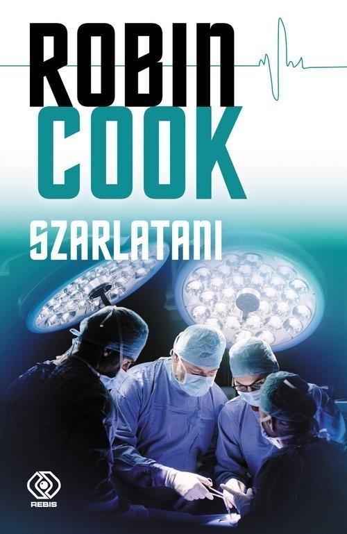 Szarlatani Cook Robin