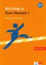 Mit Erfolg Zu Start Deutsch 1 UB TB + CD