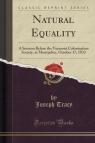 Natural Equality