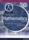 Pearson Baccalaureate Standard Level Mathematics