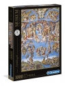 Puzzle Museum Collection 1000: Michelangelo, Universal Judgement (39497)
