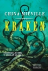 Kraken Mieville China