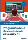 Programowanie dla początkujących w 24 godziny