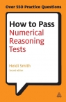 How to Pass Numerical Reasoning Tests Heidi Smith