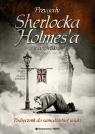 Przygody Sherlocka Holmesa z angielskim Podręcznik do samodzielnej nauki Doyle Arthur Conan, Fihel Marta, Jemielniak Dariusz