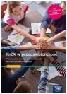 Krok w przedsiębiorczość. Podręcznik do podstaw przedsiębiorczości dla Zbigniew Makieła, Tomasz Rachwał