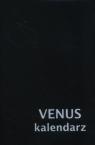 Kalendarz 2018 Venus czarny