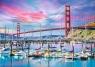 Puzzle 2000 Golden Gate, San F