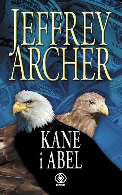 Kane i Abel Archer Jeffrey