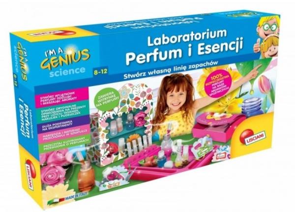 Laboratorium Perfum i Esencji (PL58976)