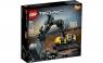 Lego Technic: Wytrzymała koparka (42121)
