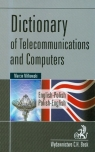 Dictionary of telecommunications and computers english-polish polish-english Miłkowski Marcin