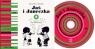 Jaś i Janeczka 2 (audiobook CD, format mp3)