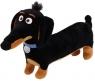 Maskotka Beanie Buddies Sekretne życie zwierzaków domowych - Buddy 27 cm