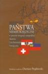 Państwa niemieckojęzyczne w procesie integracji europejskiej Austria