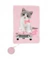 Pamiętnik pluszowy Studio Pets