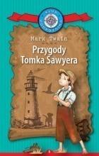 Klub Podróżnika T.6 Przygody Tomka Sawyera Mark Twain