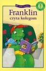 Franklin czyta kolegom