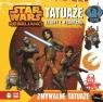 Star Wars Rebelianci Tatuaże Zabawy z wyobraźnią Disney