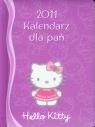 Hello Kitty Kalendarz dla Pań 2011