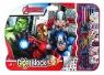 Giga Block - Zestaw dla artysty 5w1 - Avengers