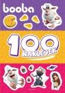 Booba - 100 naklejek