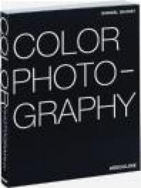 Color Photography Gabriel Bauret