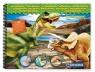 Szkicownik przygody Dinozaura