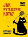 Jak wytresować kota Historie prawdziwe Ratajczak Dawid