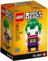 Brick Headz: Joker (41588) Wiek: 10+