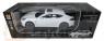 Porsche Panamera Turbo zdalnie sterowane skala 1:14 białe