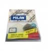 Indeksy przeźroczyste strzałki MILAN