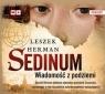 Sedinum. Audiobook Leszek Herman