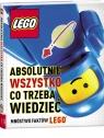 Lego Absolutnie wszystko co trzeba wiedzieć