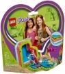 Lego Friends: Pudełko przyjaźni Mii (41388) Wiek: 6+