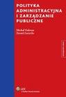 Polityka administracyjna i zarządzanie publiczne