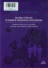 Służba cywilna w Europie Środkowo-Wschodniej