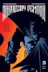 Batman Narodziny Demona