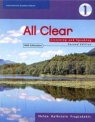 All Clear Listening & Speaking 1 Book