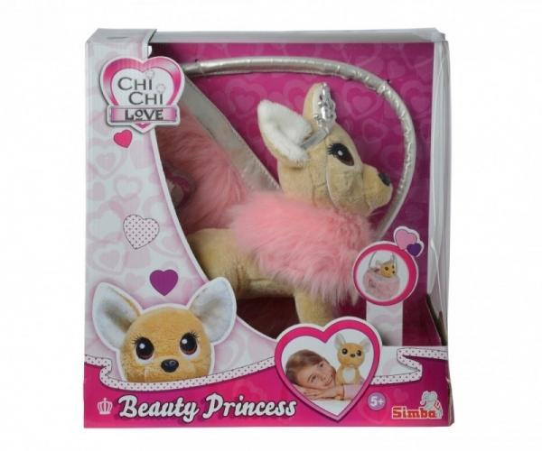 Chi Chi Love Piękna księżniczka (105893126)