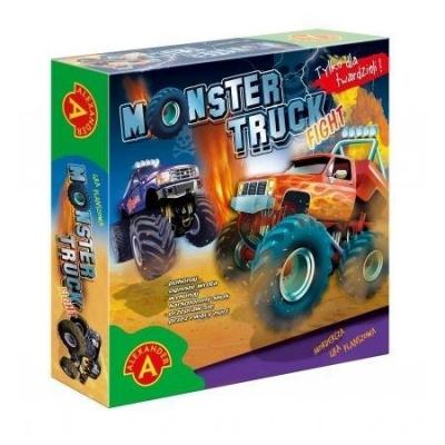Monster Truck Fight (2097)