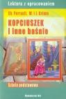 Kopciuszek i inne baśnieLektura z opracowaniem Nosowska Dorota