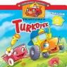 Garażowe bajeczki. Traktorek Turkotek