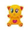Luminki: Świecący przyjaciele - Kotek Tigey. Maskotka interaktywna