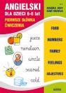 Angielski dla dzieci 6-8 lat Zeszyt 6