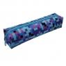 Piórnik Pixi prostokątny mały - niebieski (457804)