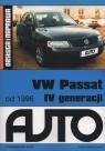 VW Passat IV generacji od 1996  Obsługa i naprawa