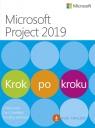 Microsoft Project 2019 Krok po kroku Cindy Lewis, Carl Chatfield, Timothy Johnson