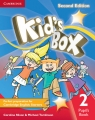 Kid's Box Second Edition 2 Pupil's Book